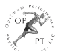 Logo of Optimum Performance Physical Therapy